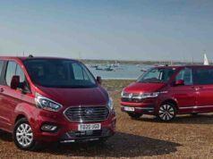 Ford Transit modelleriyle Avrupa'nın en çok satan ticari araç markası