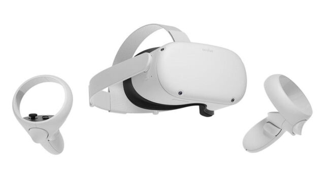 Facebook'un Oculus Quest 2 yol haritası hangi bilgileri veriyor?