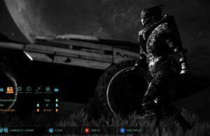 Mass Effect Legendary Edition fotoğraflamak için gizemli gezegenler, sistemler ve olaylara sahip