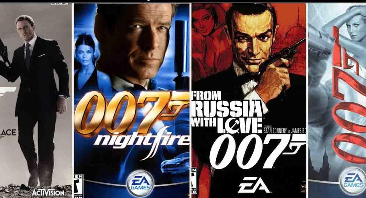 Yeni James Bond Sean Connery veya Pierce Brosnan karizması üzerine kurulmayacak