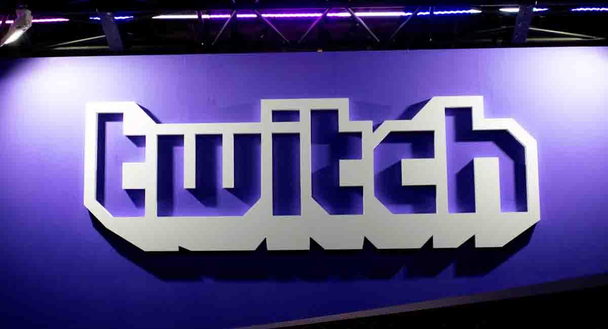 Twitch sahte hesapları