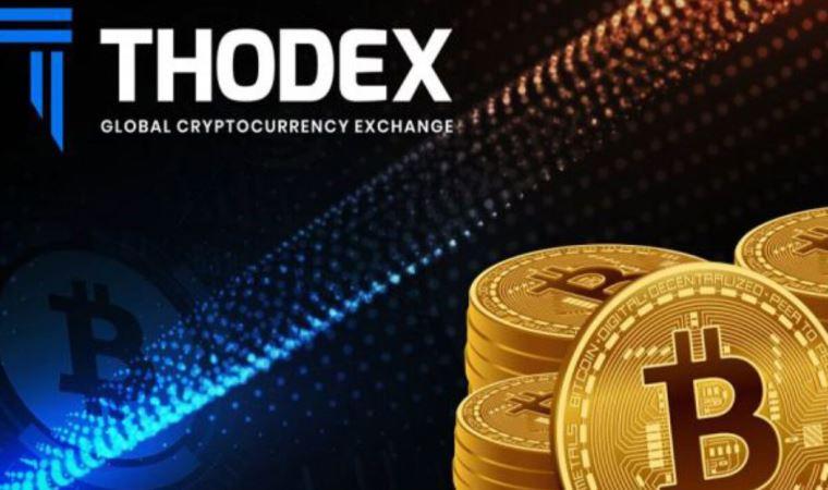 Thodex kripto para borsası