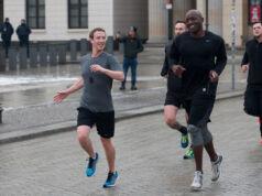 CEO Mark Zuckerberg ile ilgili yapılan harcamaların detayları raporda yer alıyor