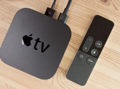 Yeni Apple TV ile birlikte tasarlanan diğer cihaz Amazon ve Google'a rakip olacak