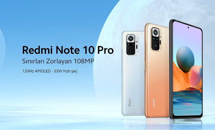 Redmi Note 10 Pro Alınır mı? Nasıl Bir telefon? İşte Yorumlarımız